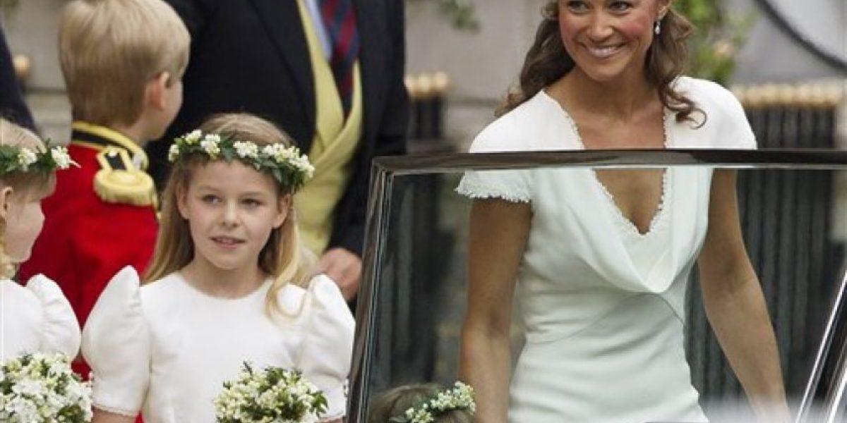 Pippa: La hermana de Kate que se robó las miradas