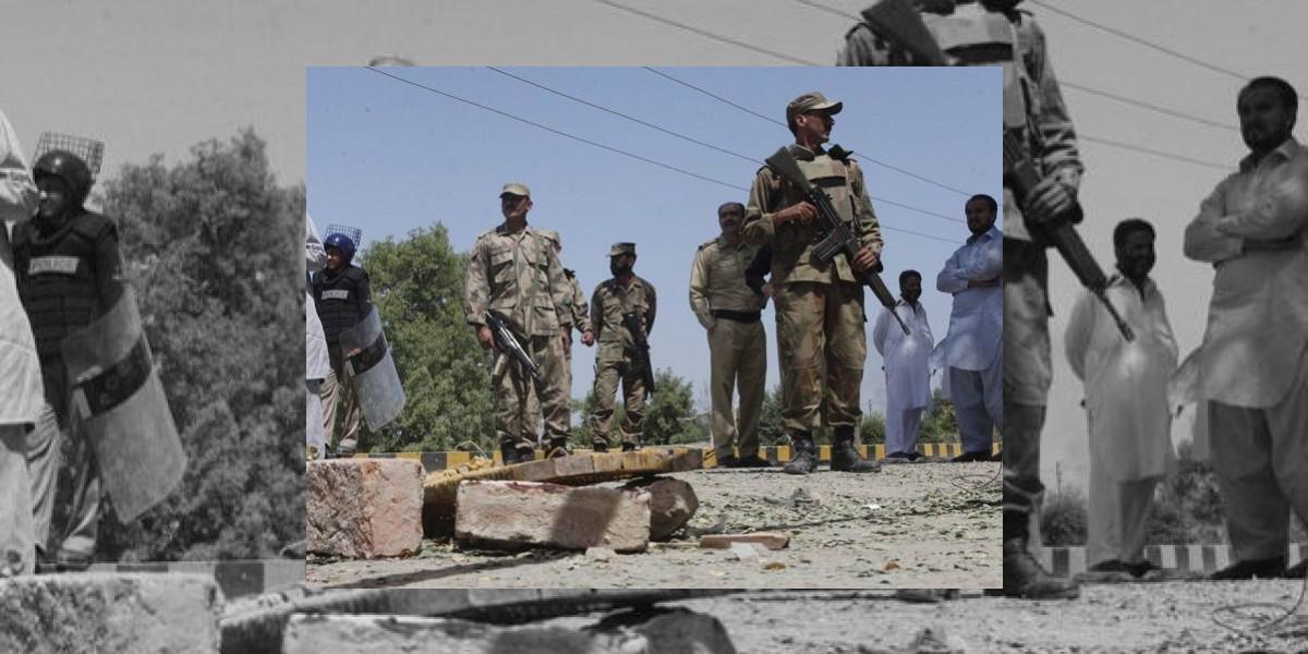 EEUU ataca nuevamente a Pakistán con avión no tripulado