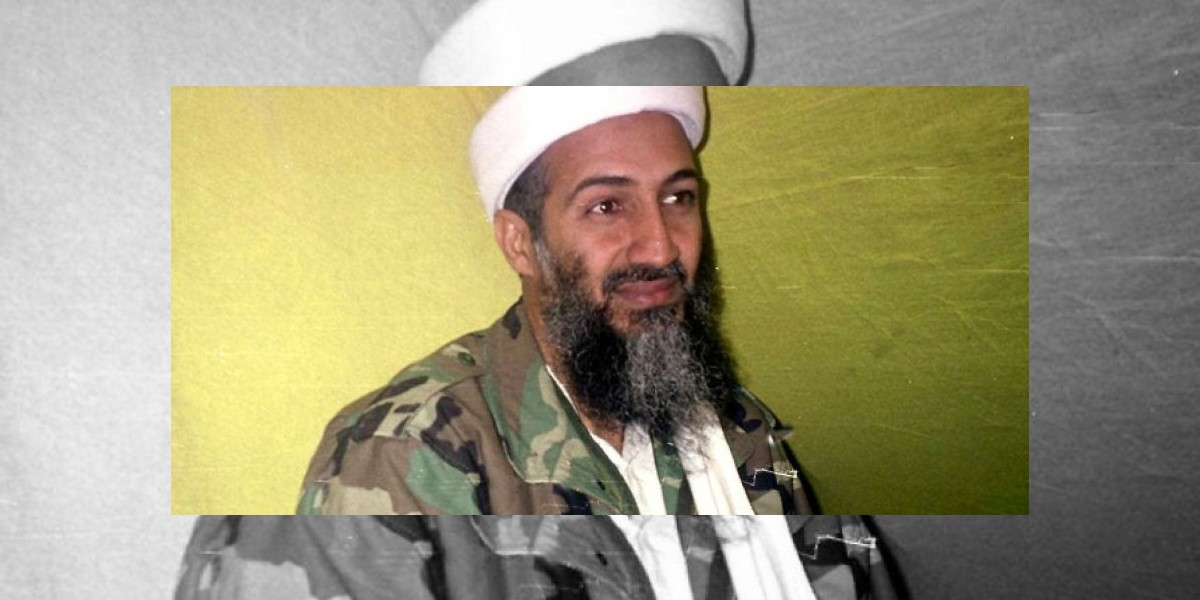 Describen horribles detalles de las fotos de Bin Laden muerto