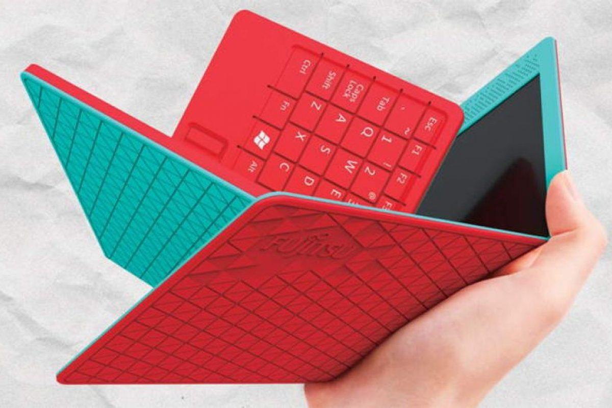 Foto:tecnologia21.com. Imagen Por: