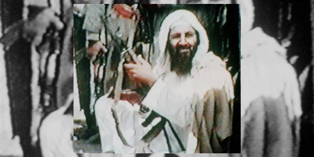 Cómo bin Laden enviaba correos sin ser detectado por EEUU