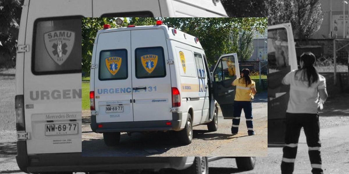 Conductor murió tras estrellarse en nueva carretera de alta velocidad