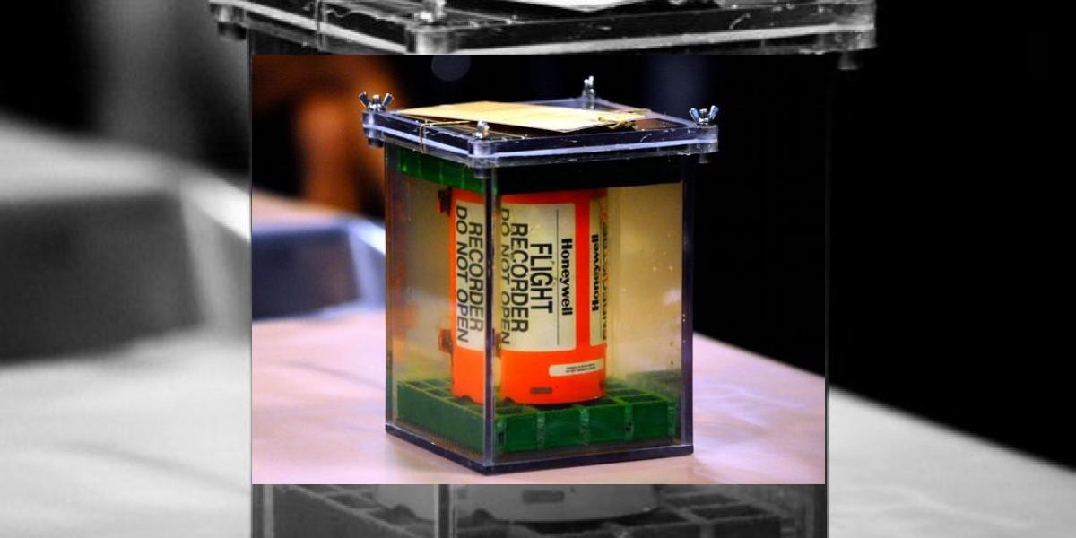 Recuperan datos de caja negra de fatal vuelo Río-París