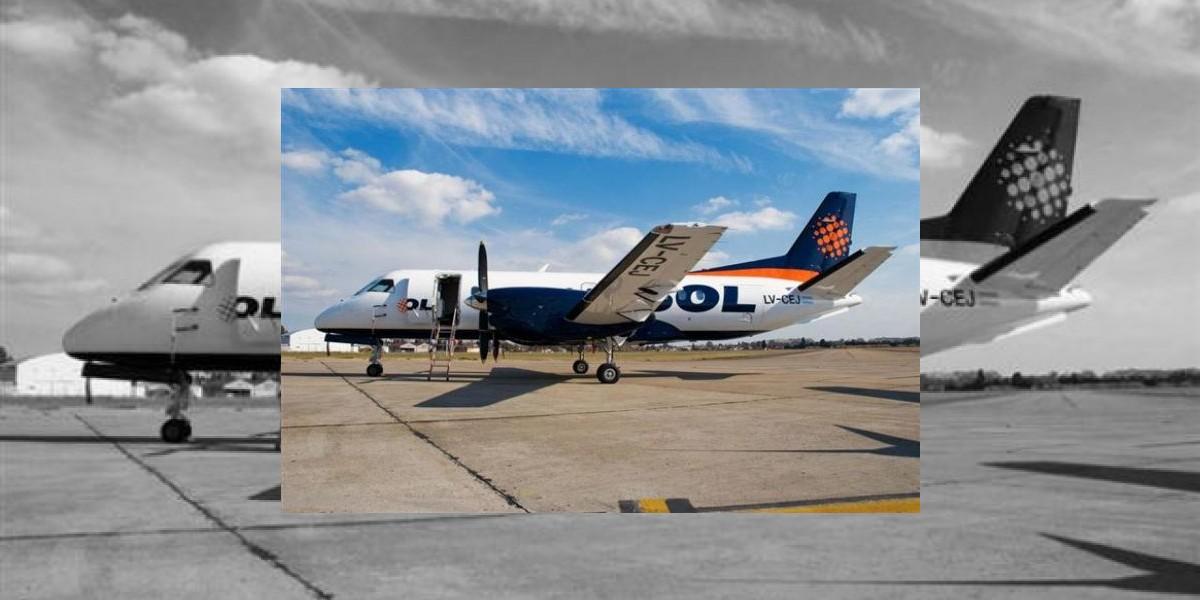 Confirman que no hay sobrevivientes tras caída de avión en Argentina