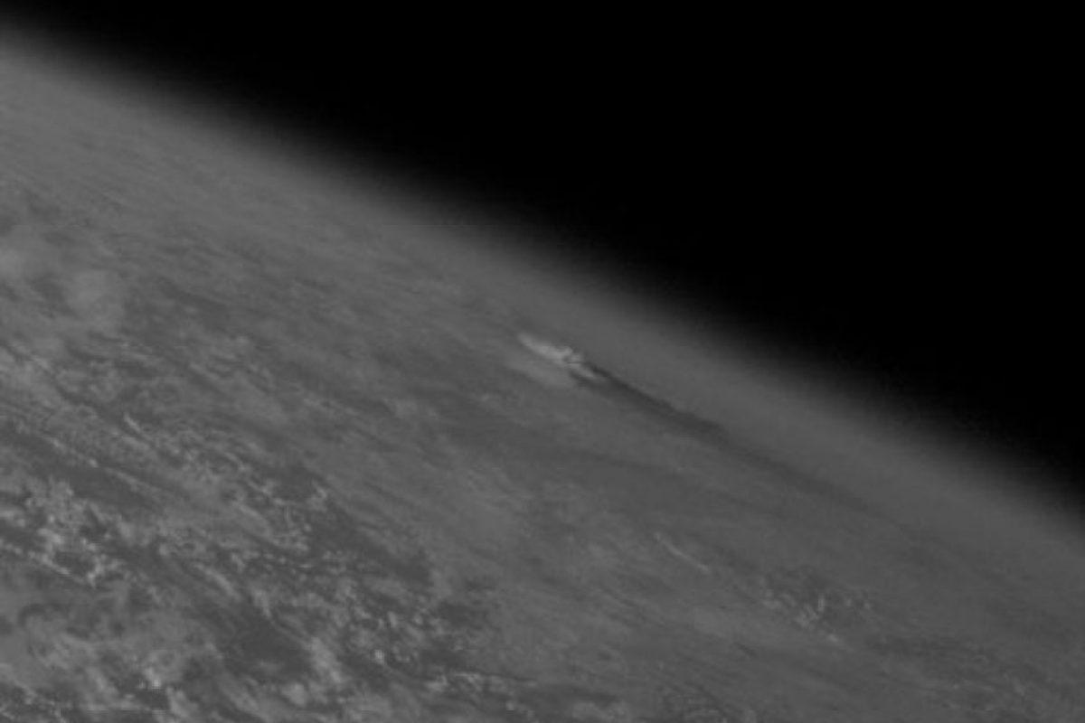 Foto:Foto: ESA. Imagen Por: