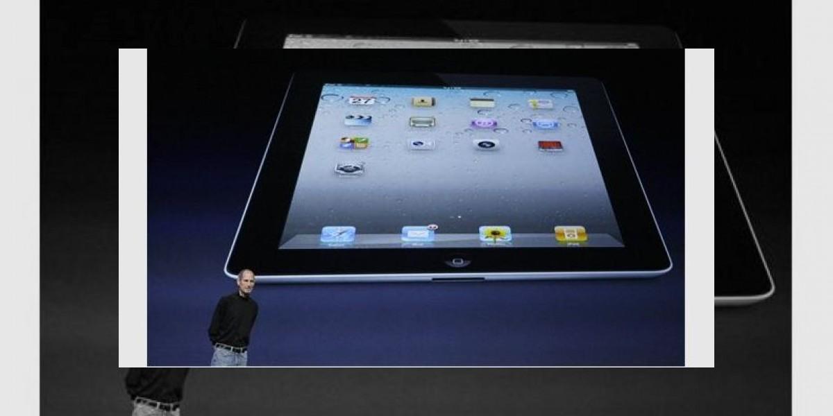 Steve Jobs reaparecerá para presentar el nuevo producto de Apple