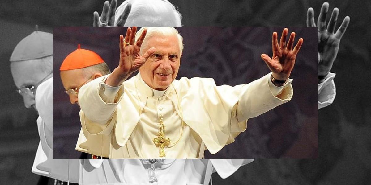 Papa Benedicto XVI aseguró en Croacia que