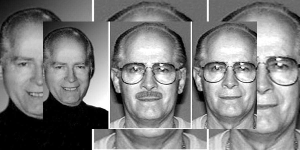 FBI detiene a anciano que permaneció prófugo durante 16 años