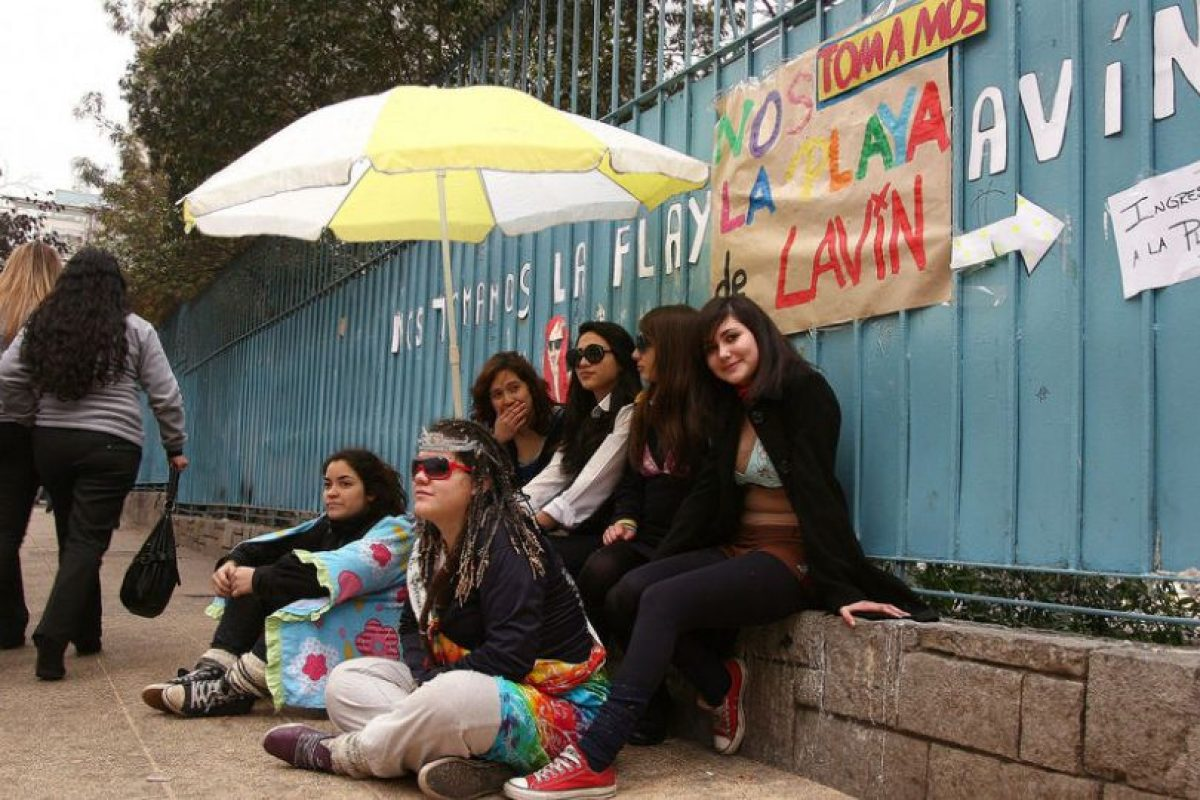 Foto:(UPI/Israel Chavez). Imagen Por: