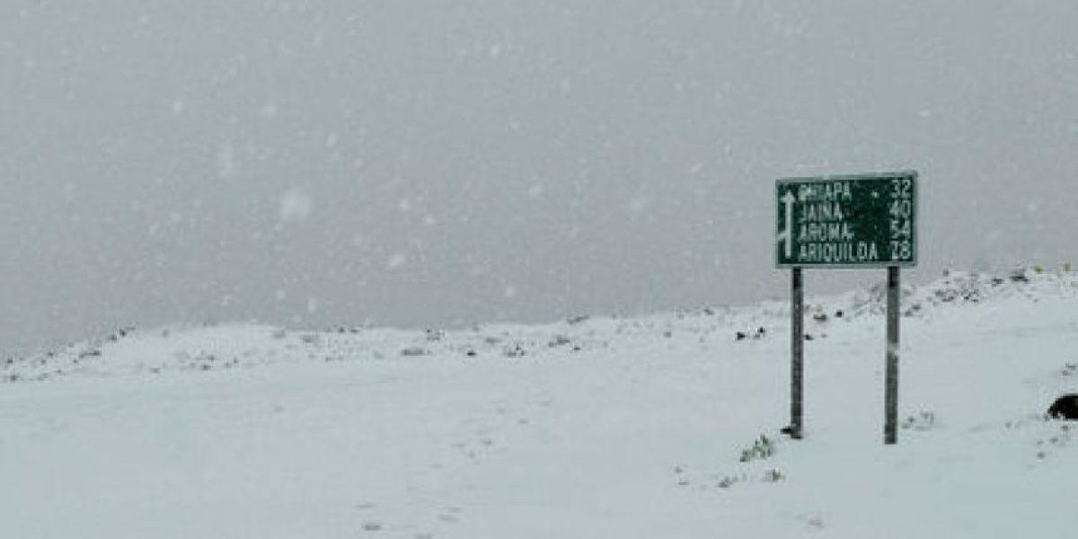 Históricas precipitaciones en extremo norte dejan 5 mil damnificados