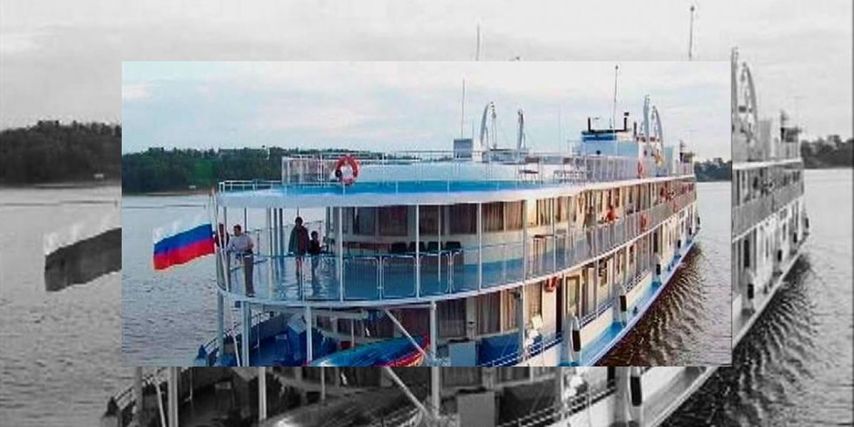 Tragedia en Rusia: naufragio de barco deja 128 desaparecidos