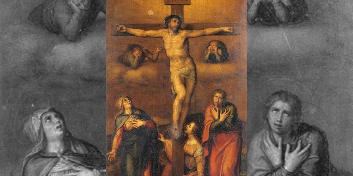 Encuentran en Oxford presunta pintura perdida de Miguel Ángel
