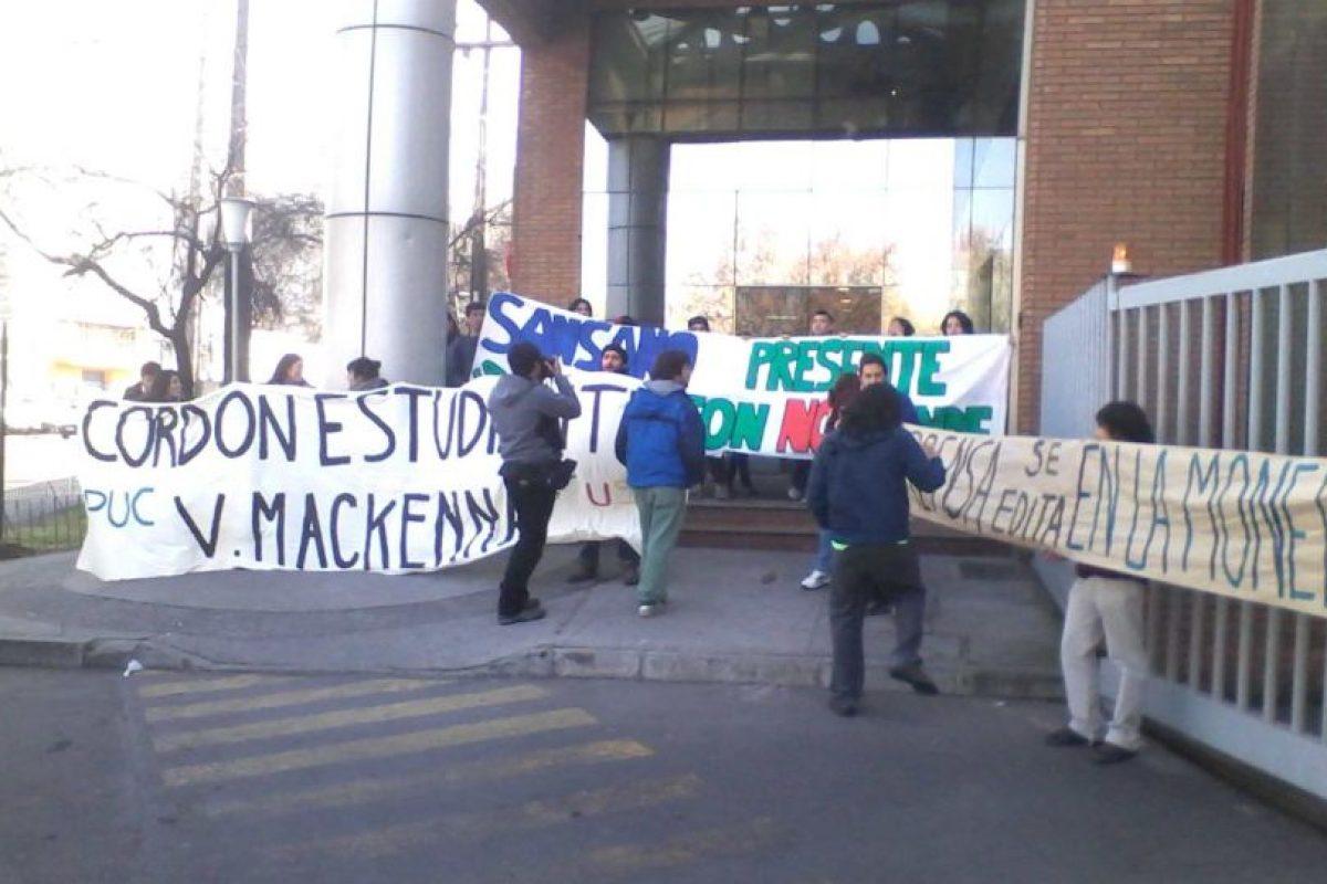 Foto:Twitpic @MovilizadosUc. Imagen Por: