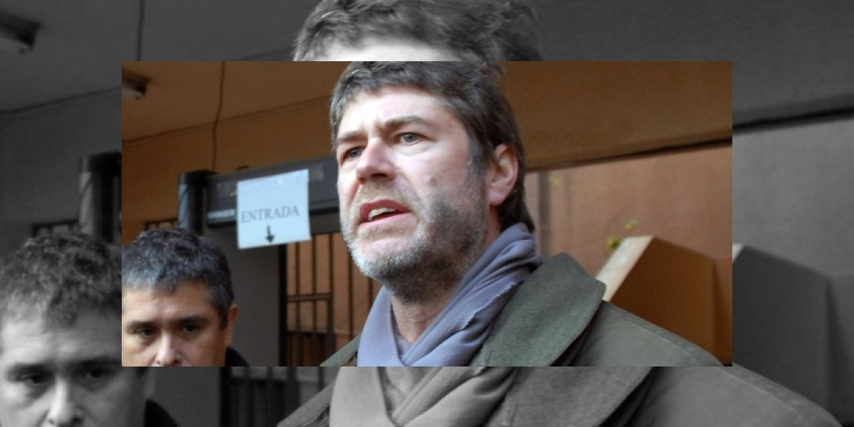 Denunciante de Karadima asegura que el ex párroco le dijo