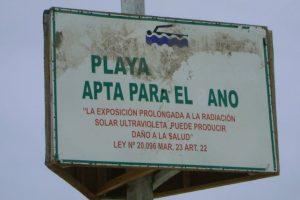 """Foto:Facebook """"Esto Solo Pasa en Chile"""". Imagen Por:"""
