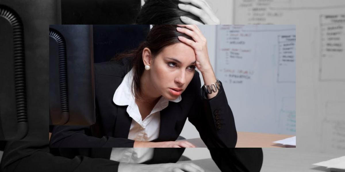 Las excusas más extrañas para no ir a trabajar