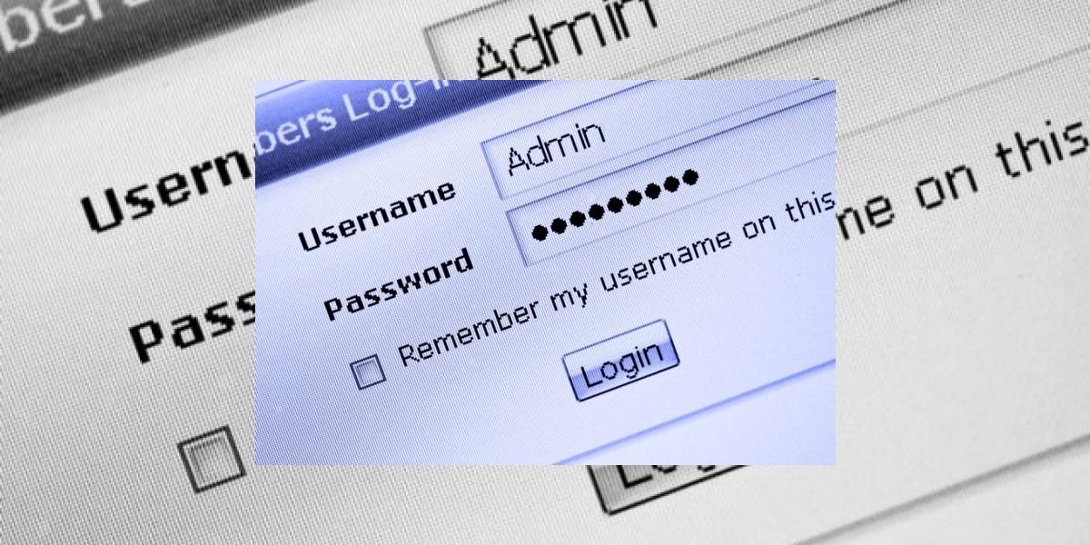 Passwords: lo que debes y no debes hacer con tus contraseñas