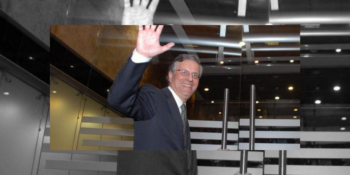Fernando Echeverría renuncia al ministerio de Energía a sólo días de asumir