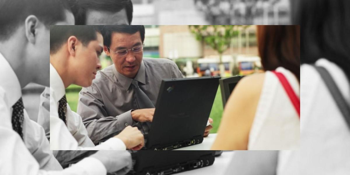 China se quedará con contraseñas de quienes naveguen en Wi-Fi público
