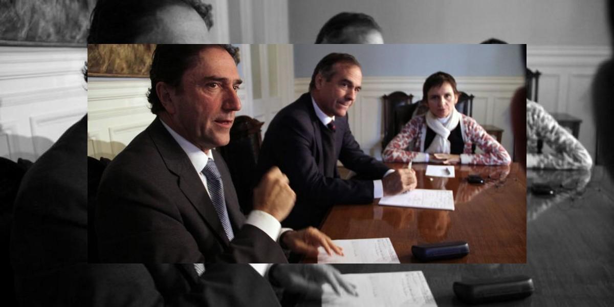Oposición se resta de cita con Piñera por conflicto estudiantil hasta que participen