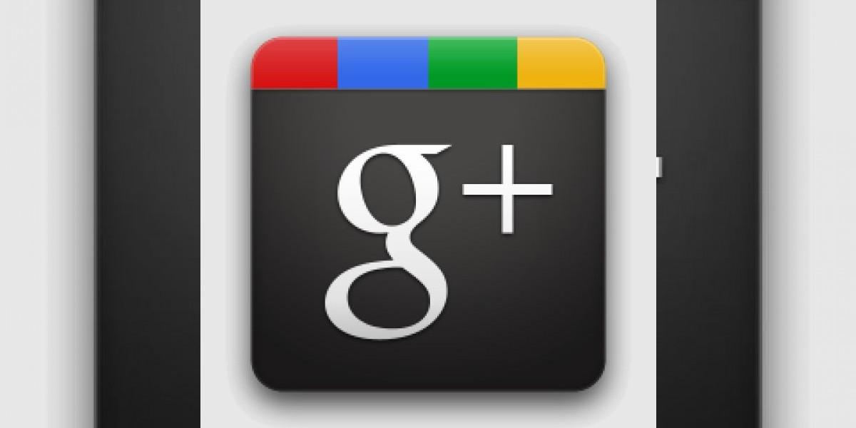 """Google+ incluirá juegos: Se llamará """"Games stream"""""""