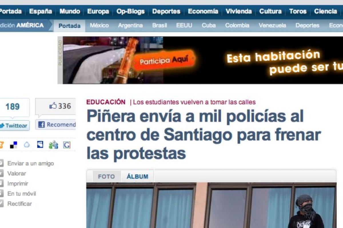 Foto:El Mundo (España). Imagen Por: