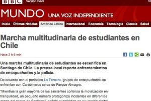 Foto:BBC Mundo. Imagen Por: