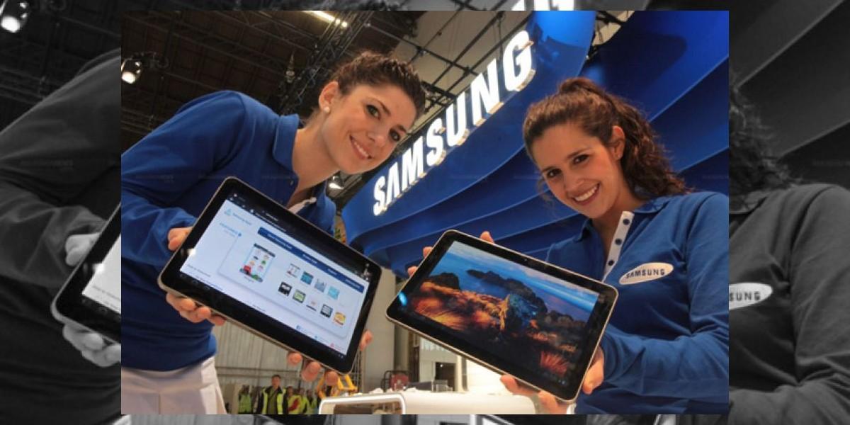 Apple logra que Samsung no pueda vender la Galaxy Tab 10.1 en Europa por supuesta