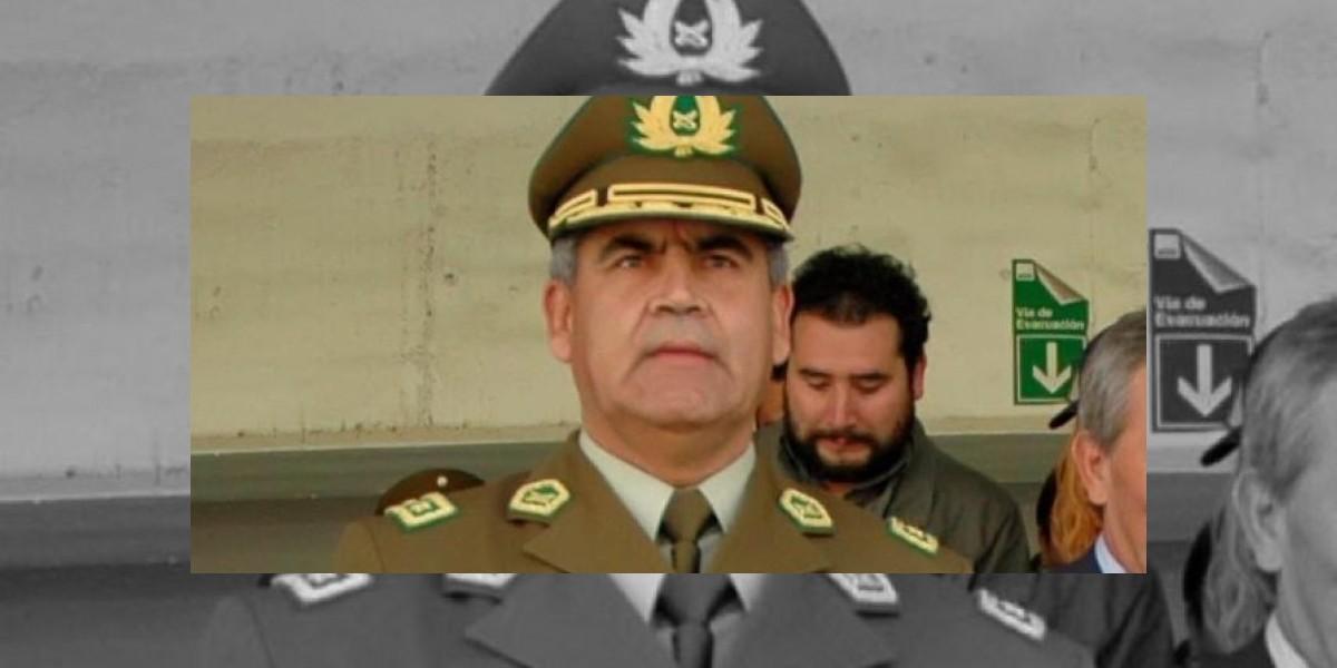 General de Carabineros: