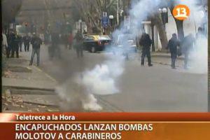 Foto:Imagen de TV (Canal 13). Imagen Por: