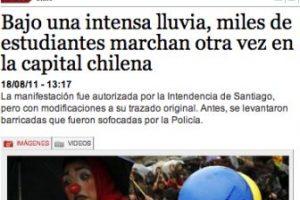 Foto:Clarin (Argentina). Imagen Por: