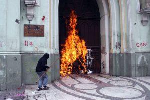 Foto:UPI/ Miguel Arenas. Imagen Por: