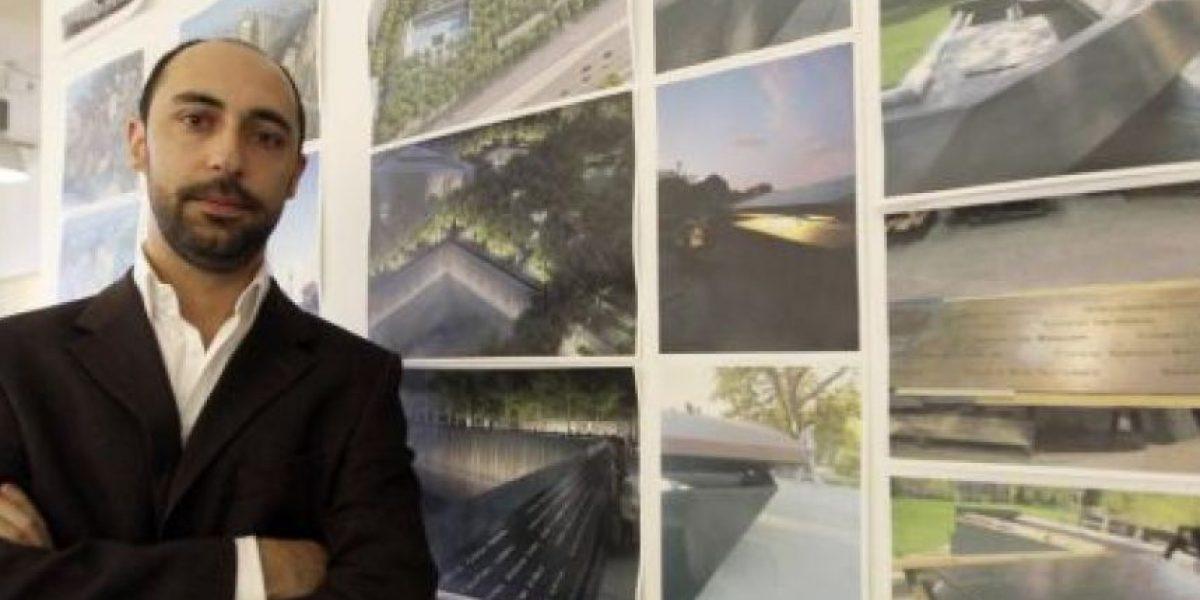 Arquitecto chileno participa en esperado monumento del 11-S en Nueva York