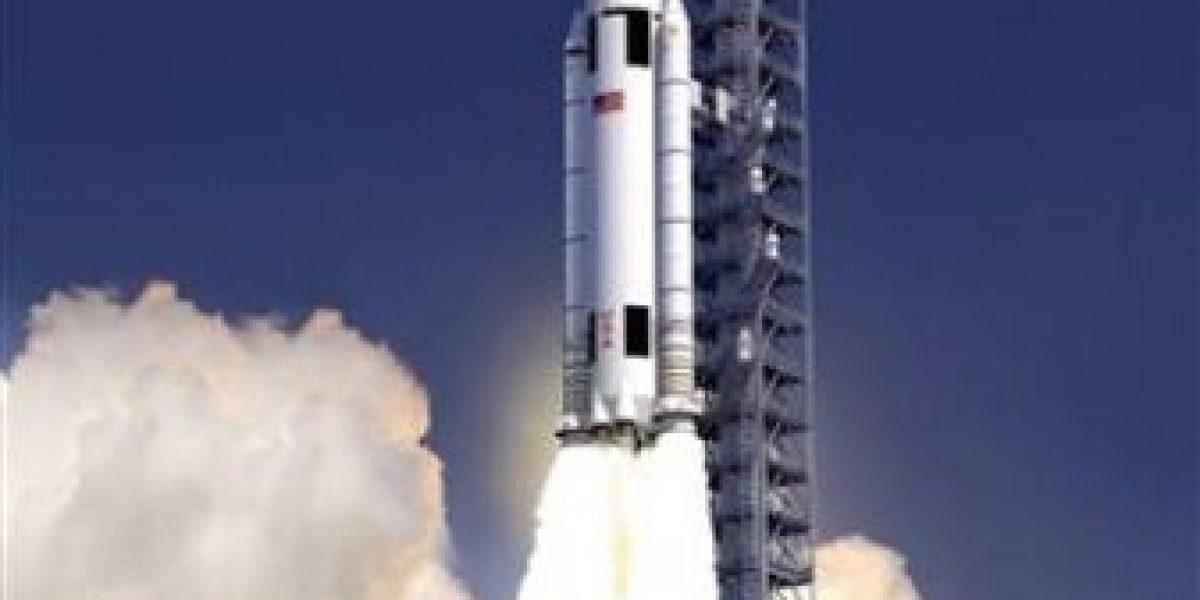 NASA presenta nuevo sistema de lanzamiento para llevar al hombre a Marte