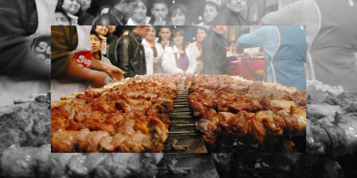 ¿Aún arrepentido de lo comido en Fiestas Patrias?: 10 consejos para estar saludable