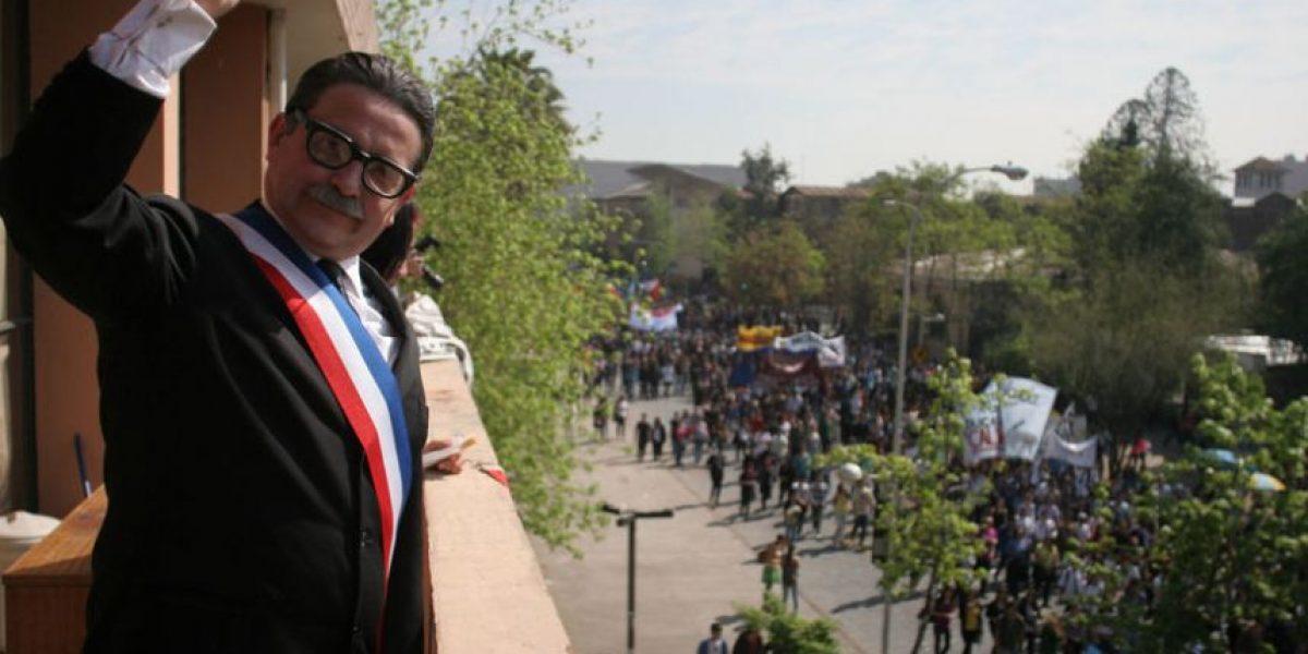 [FOTO] Salvador Allende