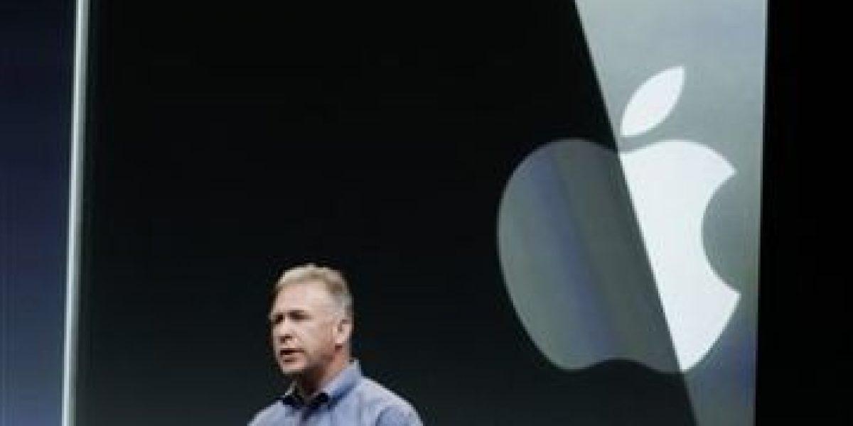 [FOTOS] Apple presenta el iPhone 4S: Siete veces más rápido que el original