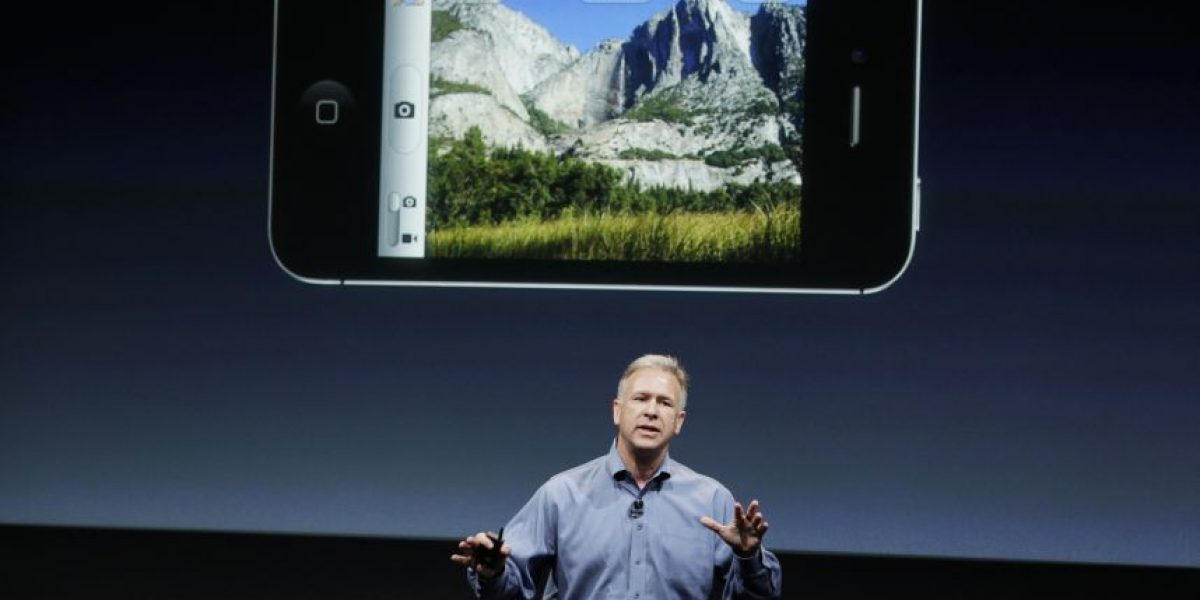 Las 5 diferencias entre el iPhone 4S y el iPhone 4
