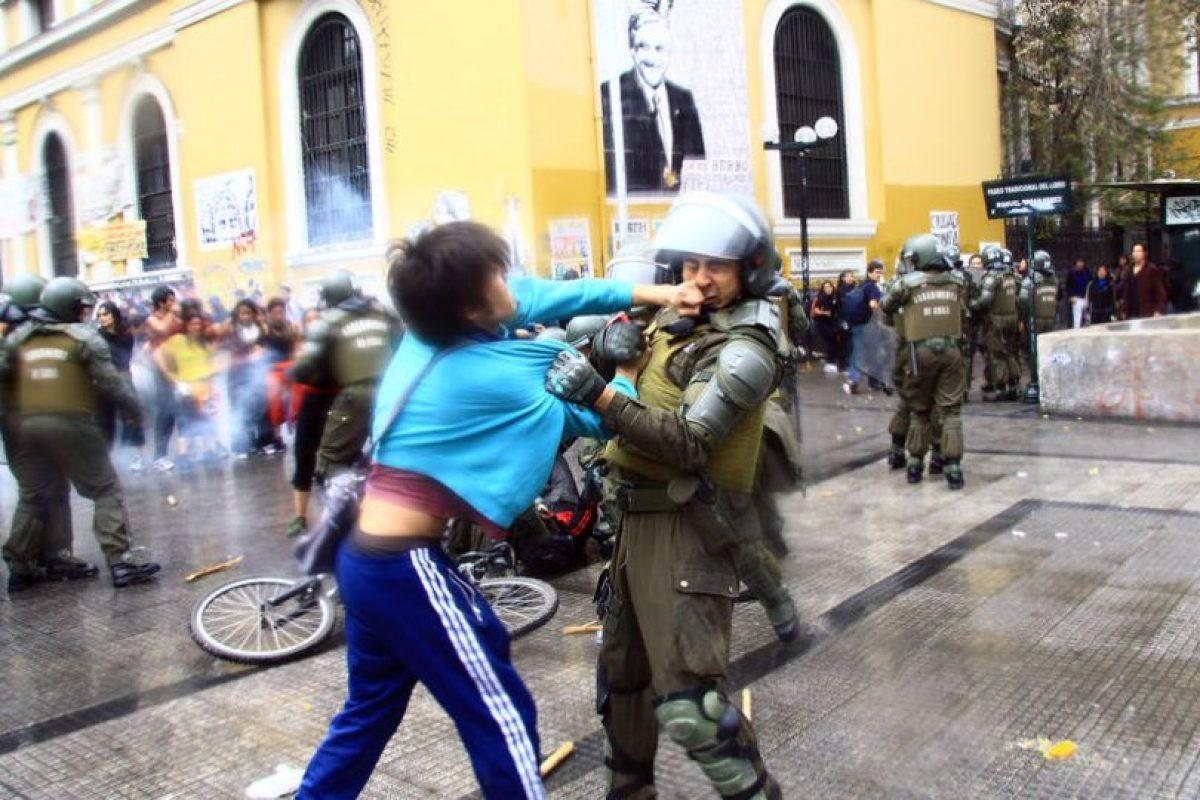 Foto:José Luis Muñoz / UPI. Imagen Por: