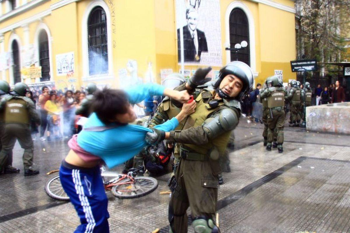 Foto:UPI / José Luis Muñoz. Imagen Por: