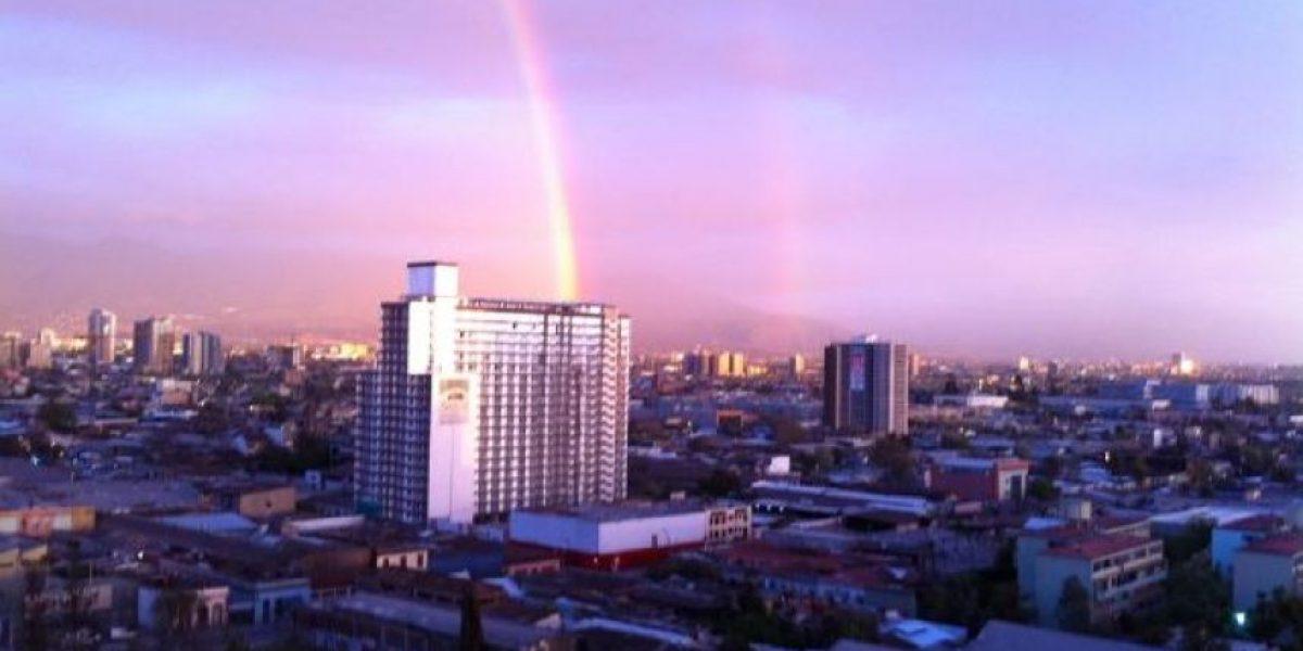 [FOTOS] Las mejores imágenes del arcoiris enviadas por nuestros lectores