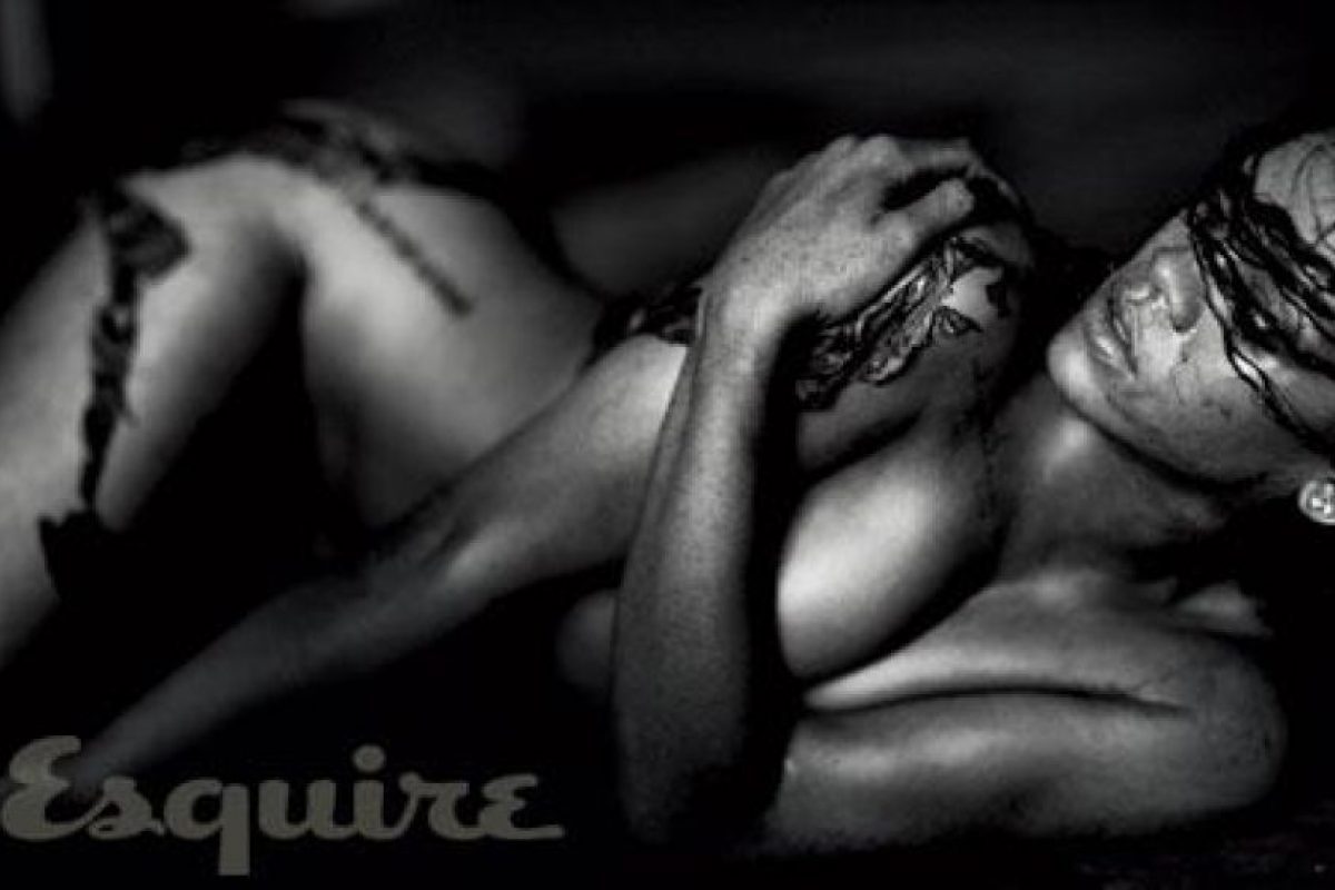 Foto:Facebook Rihanna. Imagen Por: