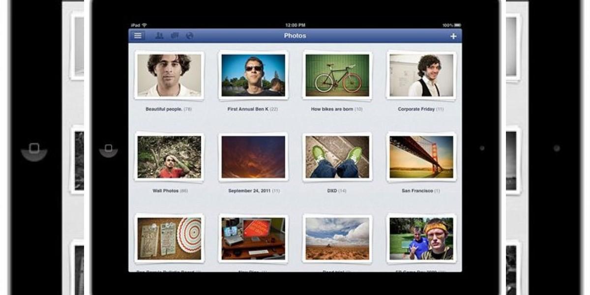 Ahora crecen rumores sobre la llegada del iPad Mini