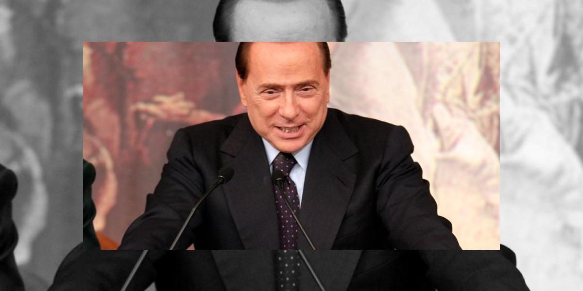 Crisis en Italia: aseguran que gobierno de Berlusconi poría caer en las próximas horas