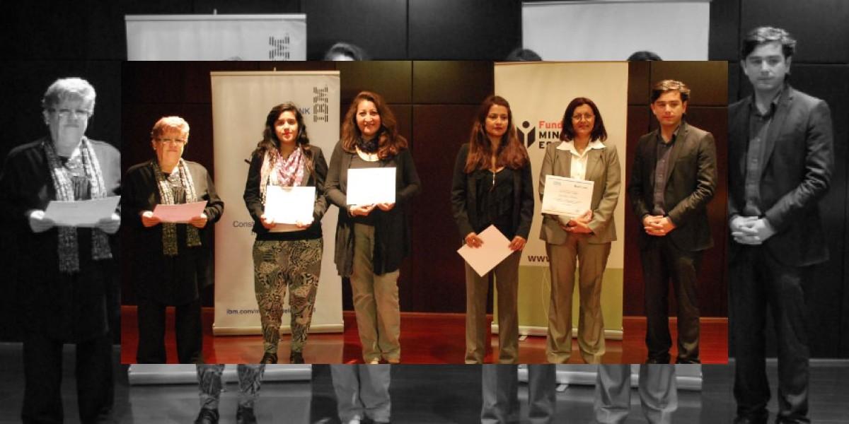 Innovador software ayudará a niños de Antofagasta a aprender inglés