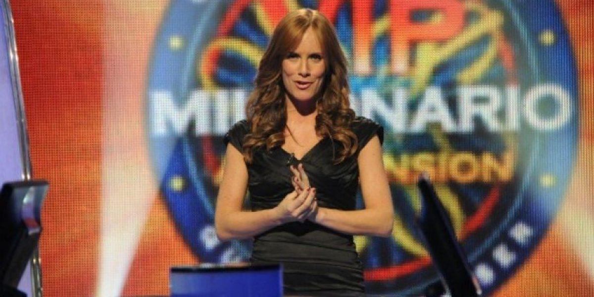 [FOTOS] Estas famosas chilenas serán madres en 2012