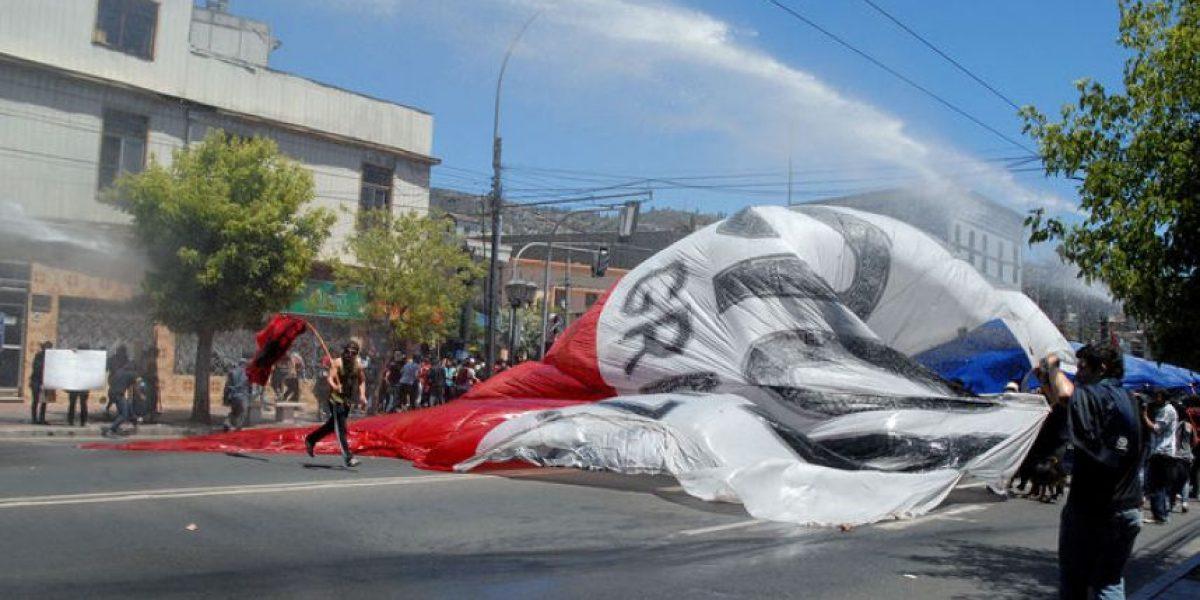 Valparaíso: Con