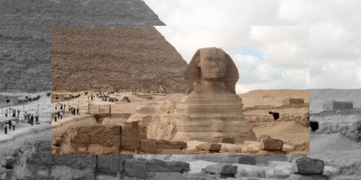El 11-11-11 cerrarán famosa pirámide egipcia por precaución