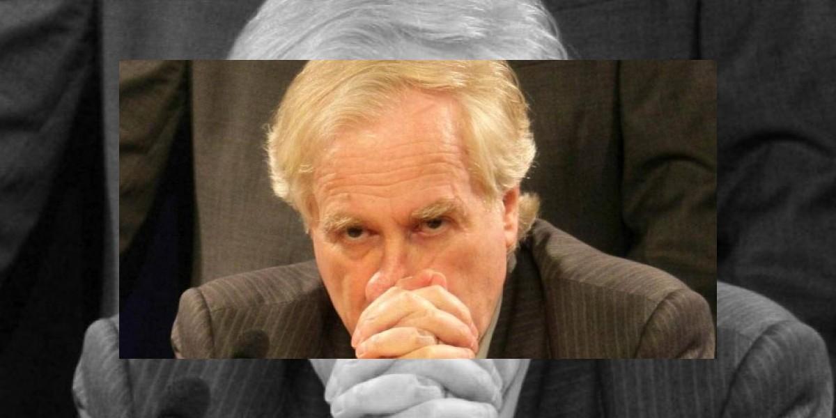 Embajador Zaldívar emite duros comentarios sobre Piñera y la Alianza