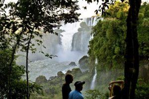 Parque Nacional Cataratas del Iguazú Foto:EFE. Imagen Por: